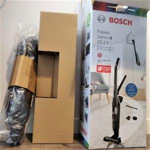 Bosch BCH3ALL25 review