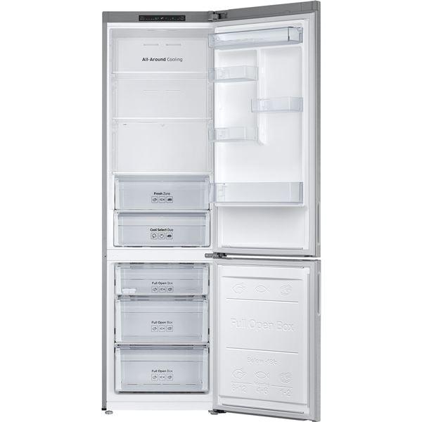 Cele mai bune combine frigorifice top 3 - Samsung RB37J500MSA EF