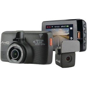Cea mai buna camera auto Mio MiVue 798WiFi Dual