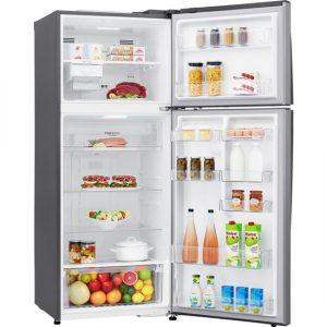 Cele mai bune frigidere no frost LG GTB574PZHZD