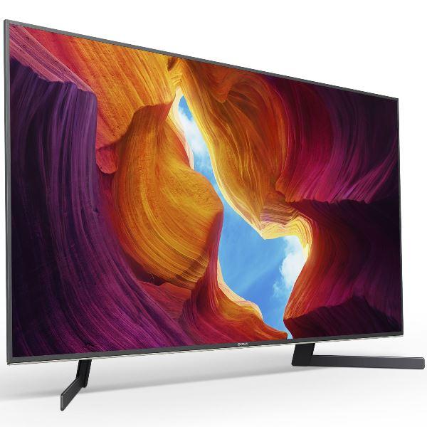 Televizoare Sony - Sony 49XH9505