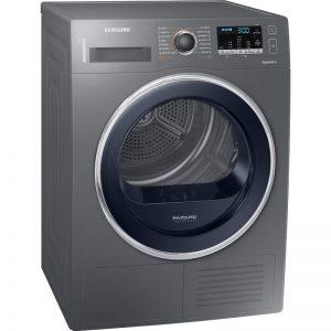 Cel mai bun uscator de rufe Samsung de 9 kilograme - Samsung DV90M5010QX LE