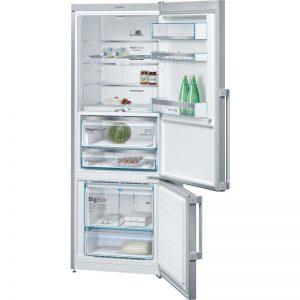 Cea mai buna combina frigorifica mare - Bosch KGF56PI40