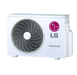 Cel mai bun aparat de aer conditionat - LG Standard S12EQ unitatea externa inverter, forum