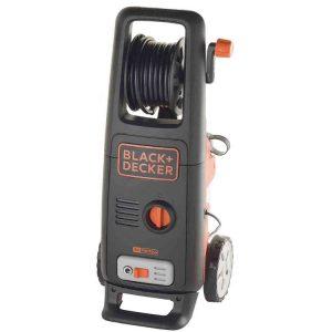 Cel mai bun aparat de spalat cu presiune Black & Decker BXPW1700PE