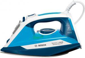 Cel mai bun fier de calcat - Bosch Sensixx'x DA30 TDA3028210