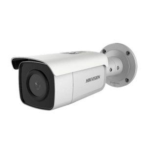 Hikvision DS-2CD2T86G2-4I - Cele mai bune camere de supraveghere IP