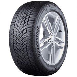 Cele mai bune anvelope de iarna 2020 - Bridgestone Blizzak LM005