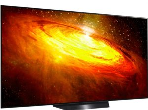 LG OLED55BX3LB review, pareri