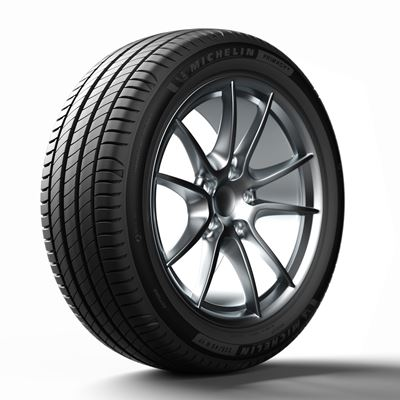 Cele mai bune anvelope de vara pentru SUV 2021 Michelin Primacy 4 SUV