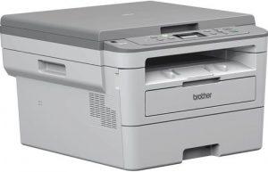 Cea mai buna multifunctionala laser - Brother DCP-B7520DW