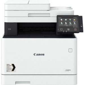 Cea mai buna multifunctionala laser Canon I-Sensys MF744Cdw