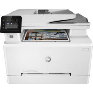 Cea mai buna multifunctionala laser color HP LaserJet Pro M282nw