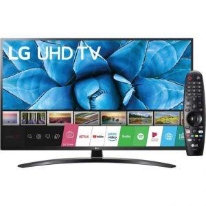 Cele mai bune televizoare 4K LG 43UN74003LB