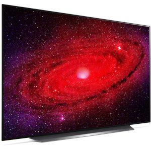 Cele mai bune televizoare 4K - LG OLED55CX3LA