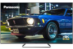 Cele mai bune televizoare Panasonic TX-58HX810E