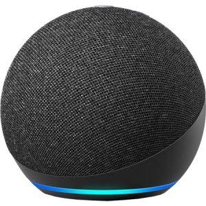 Cea mai buna boxa inteligenta Amazon Echo Dot 4