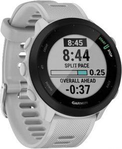Cel mai bun ceas smart pentru alergat Garmin Forerunner 55